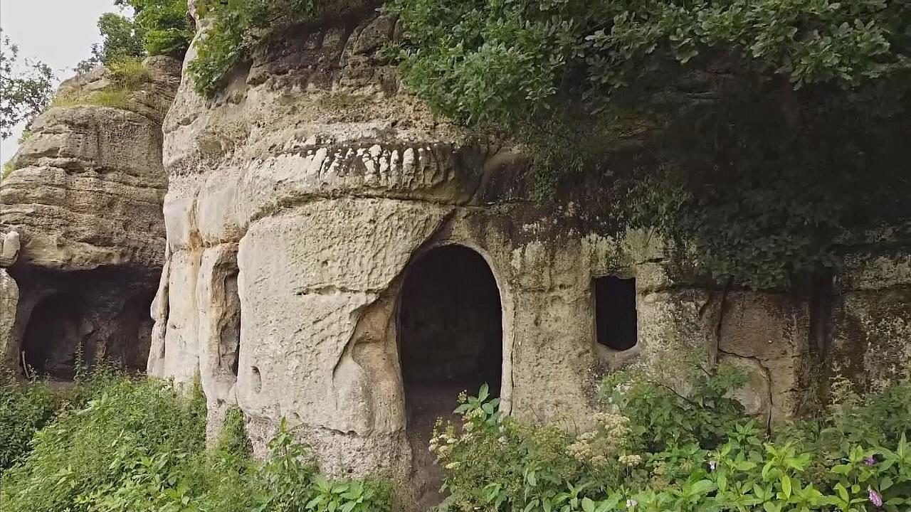 Пещеры «Анкор-Чёрч» в Великобритании оказались самым древним жилищем в стране