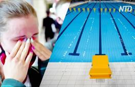 Почему шесть польских пловцов выслали с Олимпиады в Токио домой