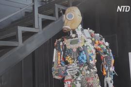 О судьбе мусора рассказывают в музее под Петербургом