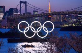 Определили город, который примет Олимпиаду 2032 года