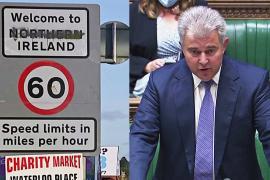 Великобритания требует от ЕС нового договора по торговле в Северной Ирландии