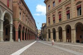 Портики Болоньи могут стать Всемирным наследием ЮНЕСКО