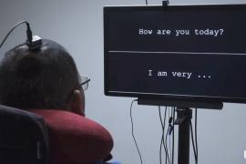 Американские учёные научились озвучивать мысли тех, кто потерял речь
