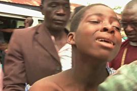 Похитители отпустили 28 нигерийских школьников, ещё более 80 – в плену