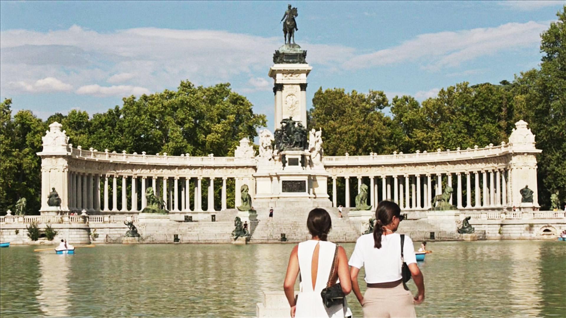 За что парк и бульвар Мадрида включили список ЮНЕСКО
