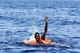 57 мигрантов утонули у берегов Ливии на пути в Европу
