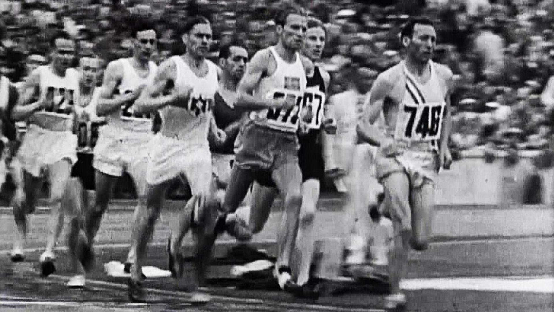 Как неприметный городок помог заложить основы современной Олимпиады