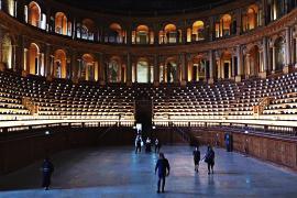 В итальянском дворце Пилотта после реставрации открылись новые помещения