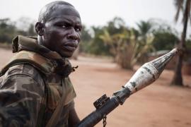 СБ ООН продлил оружейное эмбарго для ЦАР ещё на год