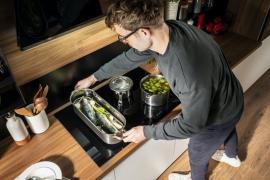 Hansa – доступная техника для кухни