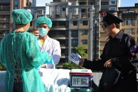 Бывший полицейский рассказывает, как стал свидетелем «промышленного» извлечения органов в Китае
