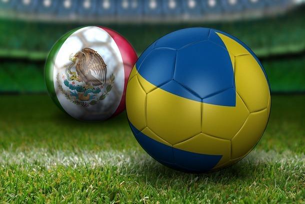 В Швеции футбол – в почёте