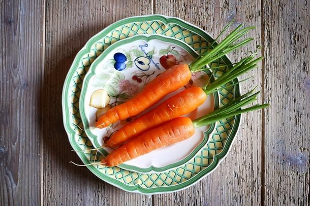 0 - Морковь: польза и вред