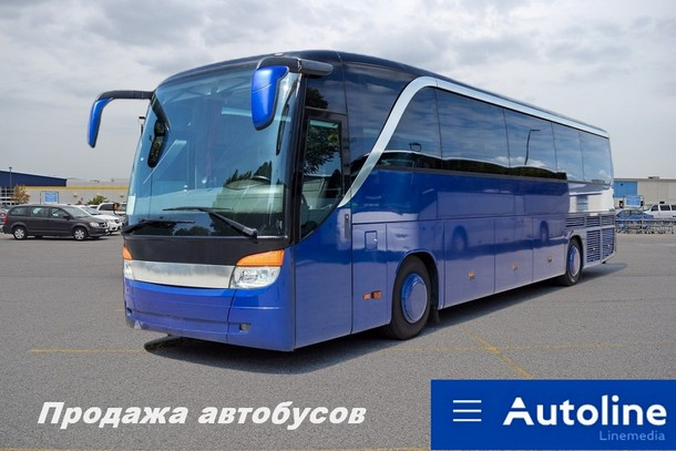 Приобретение автобусов на портале «Autoline»