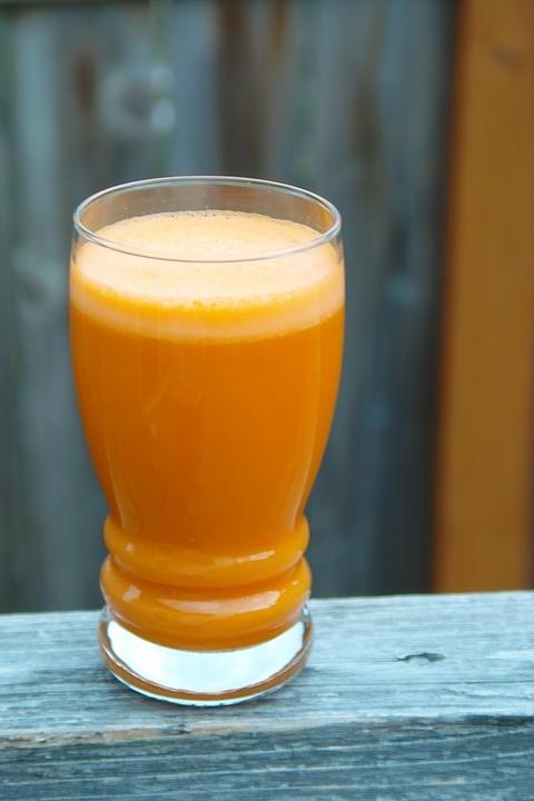 17 - Морковь: польза и вред