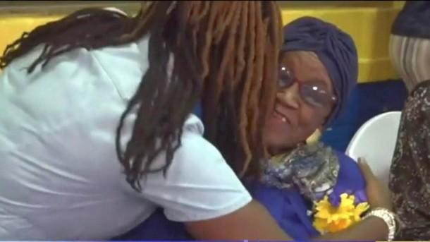 2021 08 03 193535 - 100-летняя бабушка поделилась секретом долгой жизни