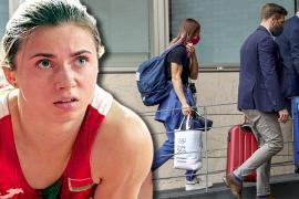 Белорусская спортсменка Тимановская получит убежище в Польше