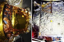 То жара, то холод: как испытывали космический аппарат для изучения спутников Юпитера