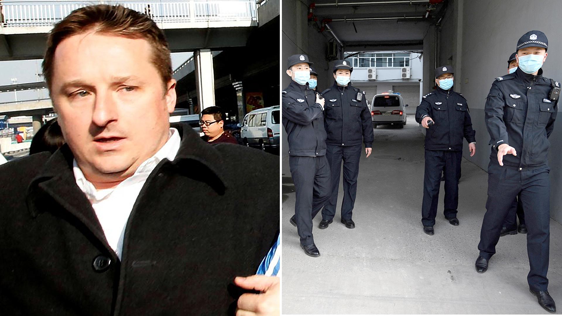 Канаду возмутил 11-летний приговор Майклу Спейвору в Китае