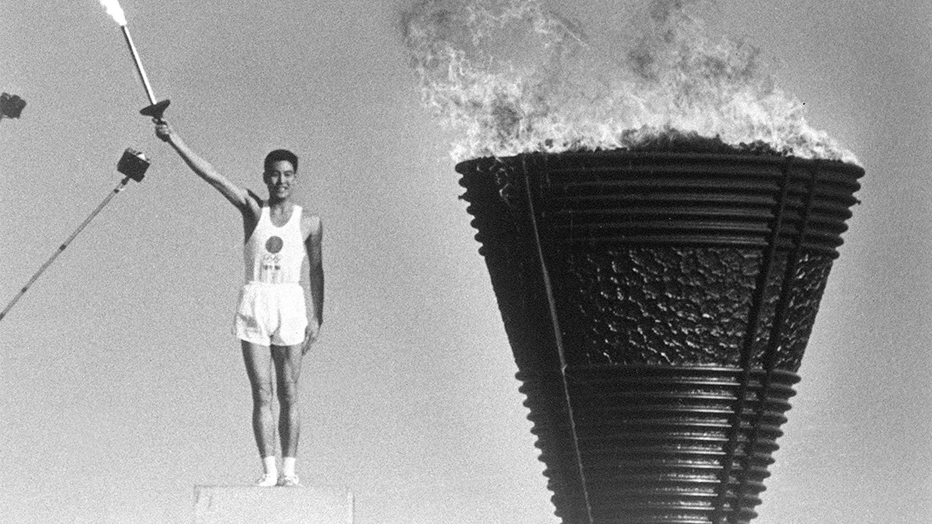 Как Олимпиада 1964 года помогла Японии восстановить экономику и репутацию