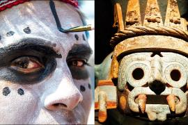 500 лет со дня падения Теночтитлана: в Мехико вспоминают Империю ацтеков