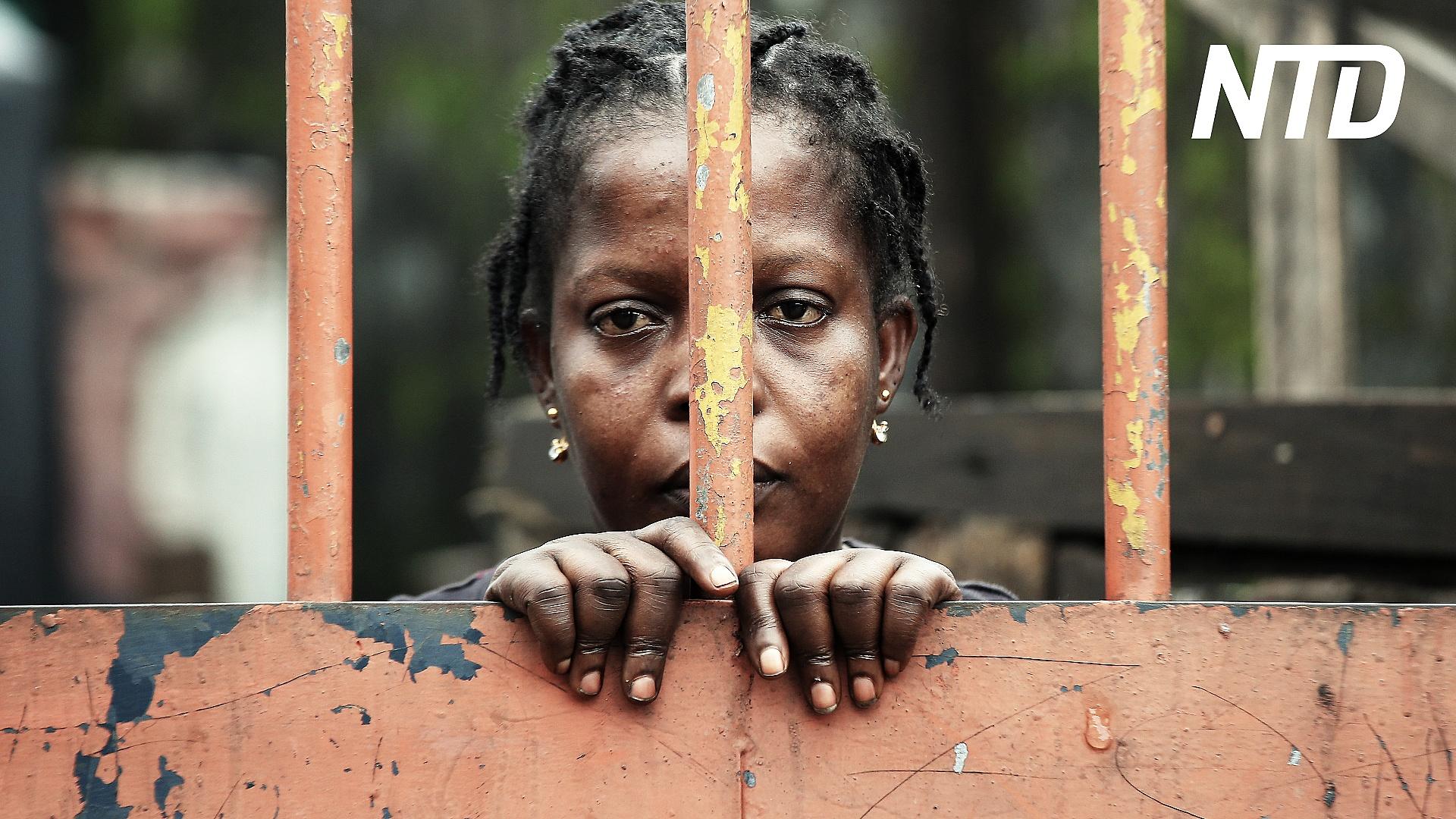 Кот-д'Ивуар: первый случай Эболы за 25 лет