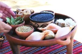 Познать культуру через еду: на Крите знакомят с древней цивилизацией