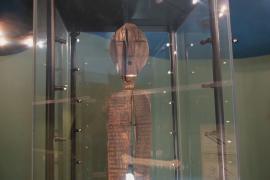 Шигирский идол: из Ледникового периода в современный Урал