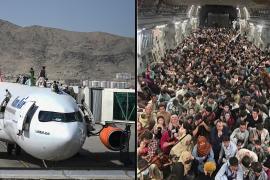Канада вывезет из Афганистана 21 тысячу человек