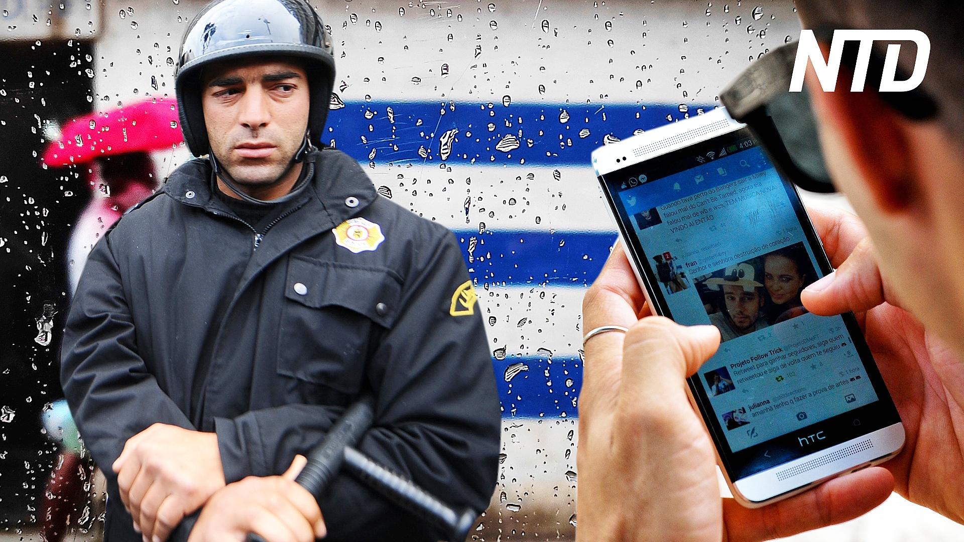 Куба ужесточает контроль над социальными сетями