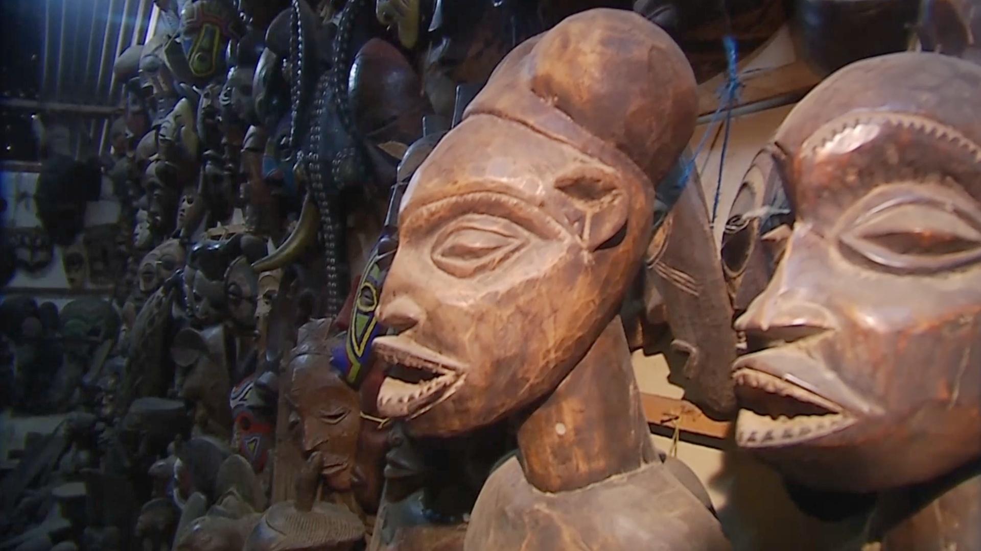Восстановление туризма в Кении буксует из-за дельта-варианта