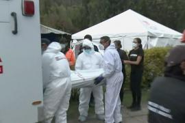 Взрыв на шахте в Колумбии: 12 погибших