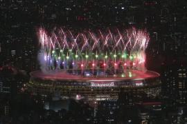 В Токио стартовали Паралимпийские игры-2020