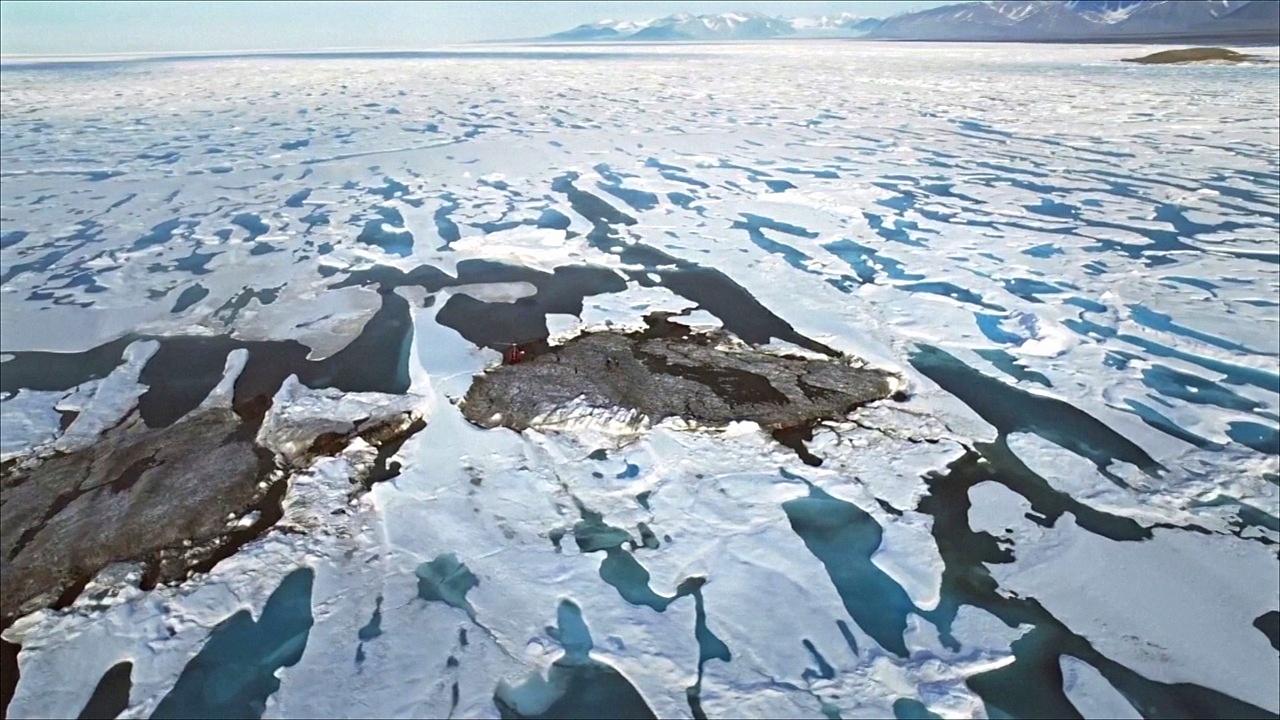 За Гренландией обнаружили новый самый северный остров в мире