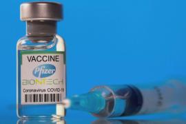 В Новой Зеландии после прививки вакциной Pfizer впервые умер человек