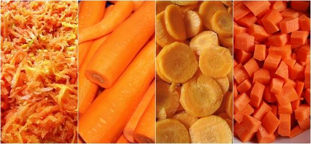 24 - Морковь: польза и вред