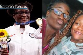 Олимпийская чемпионка потратит деньги на мамину мечту