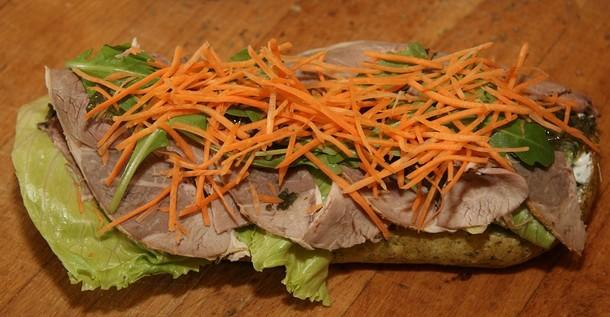 33 4 - Морковь: польза и вред