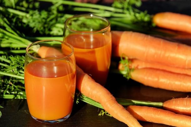 5 5 - Морковь: польза и вред