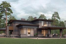 Без проекта дом не построишь