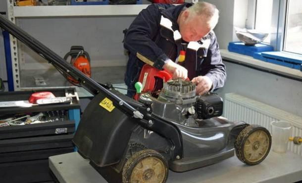 Remont gazonokosilok 1 - Качественный ремонт газонокосилок