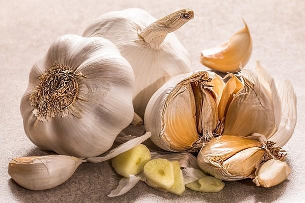 1 6 - Лук, чеснок и имбирь: природное исцеление (рецепты)