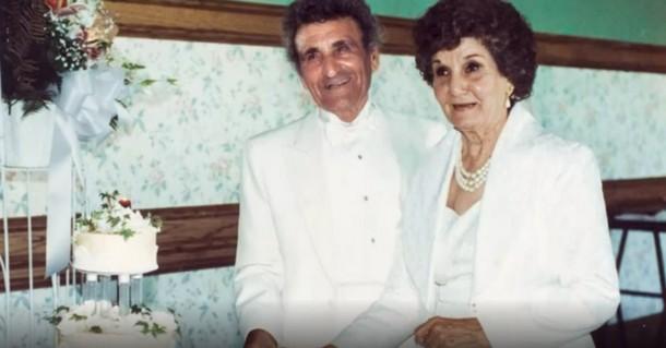 Супруги отметили 86-ю годовщину свадьбы и почти побили рекорд