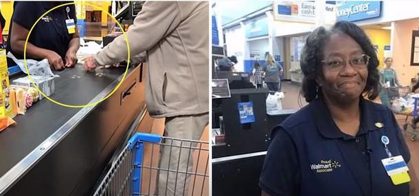 Случай со стариком в магазине тронул до слёз