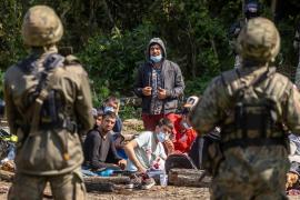 Польша вводит режим ЧП на границе с Беларусью
