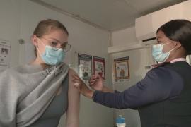 Мутирует вдвое быстрее: в ЮАР исследуют новый штамм коронавируса