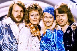 ABBA выпустит первый за 40 лет новый альбом