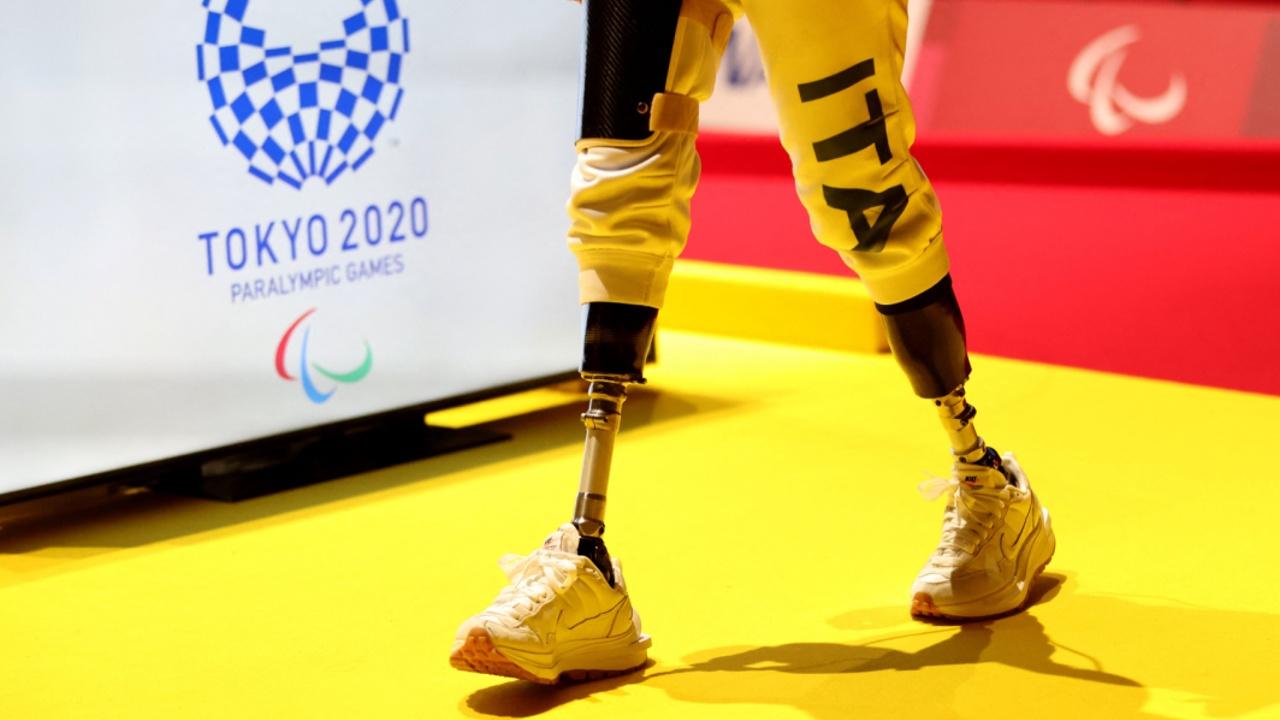 Паралимпиада-2020 завершилась фейерверком над стадионом в Токио
