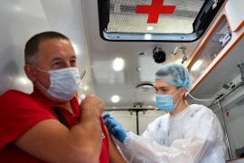 Россия: уже более 7 млн случаев заражения COVID-19
