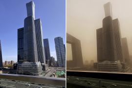 Воздух на планете стал чище благодаря пандемии